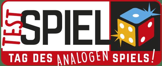 Testspiel Hamburg Event Logo
