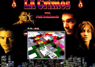 L.A. Crimes