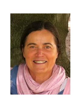 Silvia Gaitzsch